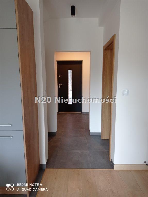Mieszkanie trzypokojowe na wynajem Wieliczka, Centrum, Adama Asnyka  57m2 Foto 8