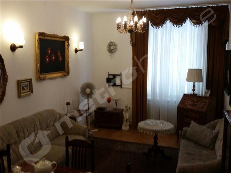 Mieszkanie trzypokojowe na sprzedaż Warszawa, Śródmieście, Jaworzyńska  101m2 Foto 1
