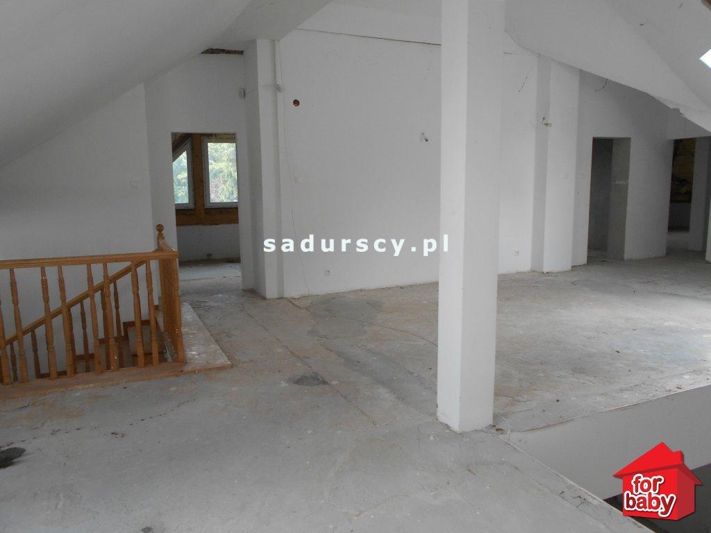 Dom na sprzedaż Rząska, Jodłowa  415m2 Foto 4