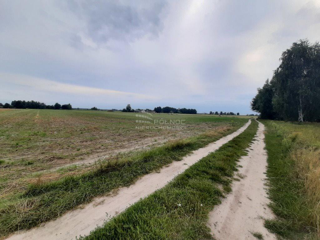 Działka rolna na sprzedaż Żurawieniec  22500m2 Foto 7