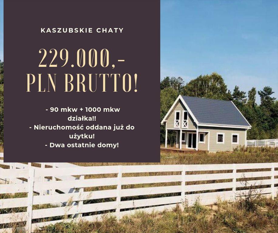 Dom na sprzedaż Chrztowo  90m2 Foto 1