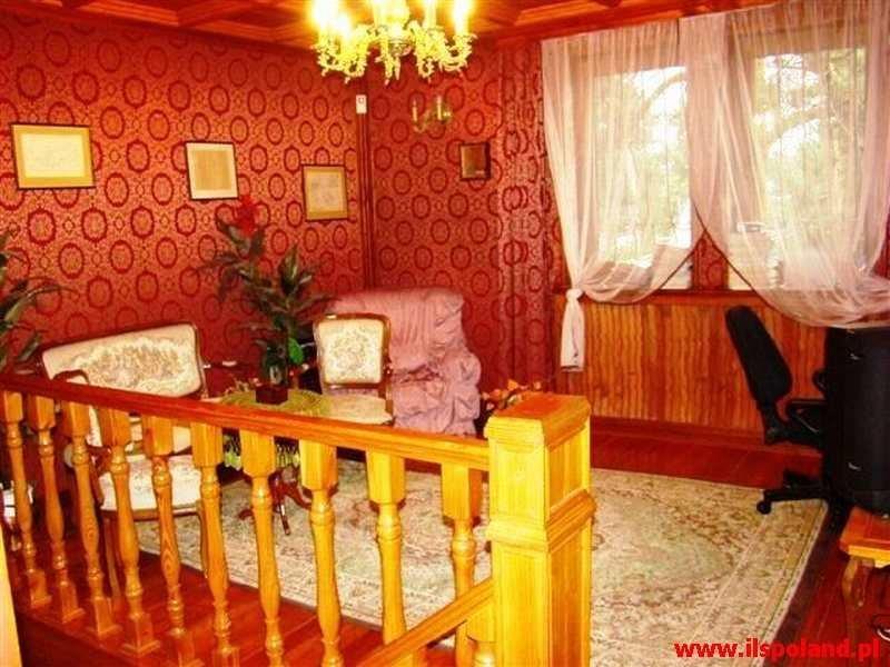 Dom na sprzedaż Józefów  500m2 Foto 2