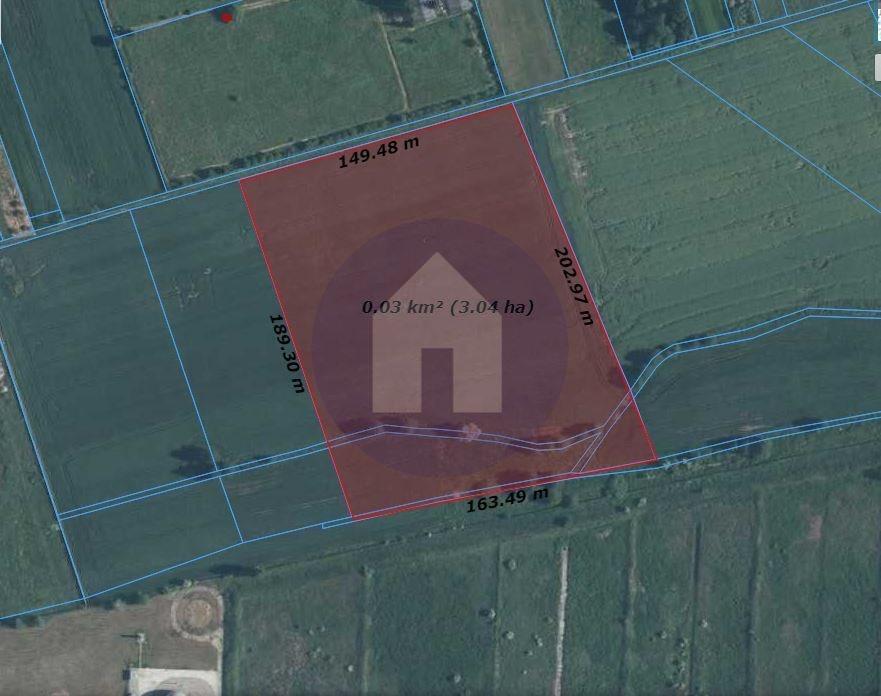 Działka przemysłowo-handlowa na sprzedaż Legnica  29677m2 Foto 2