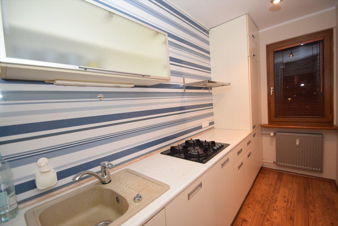 Mieszkanie trzypokojowe na sprzedaż Katowice, Os. Paderewskiego - Muchowiec  50m2 Foto 1