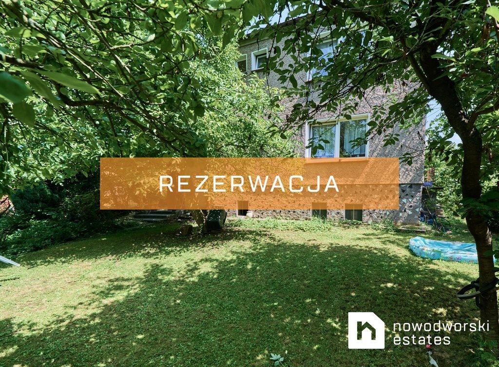 Dom na sprzedaż Wrocław, Karłowice, Karłowice, Bohdana Zaleskiego  100m2 Foto 1