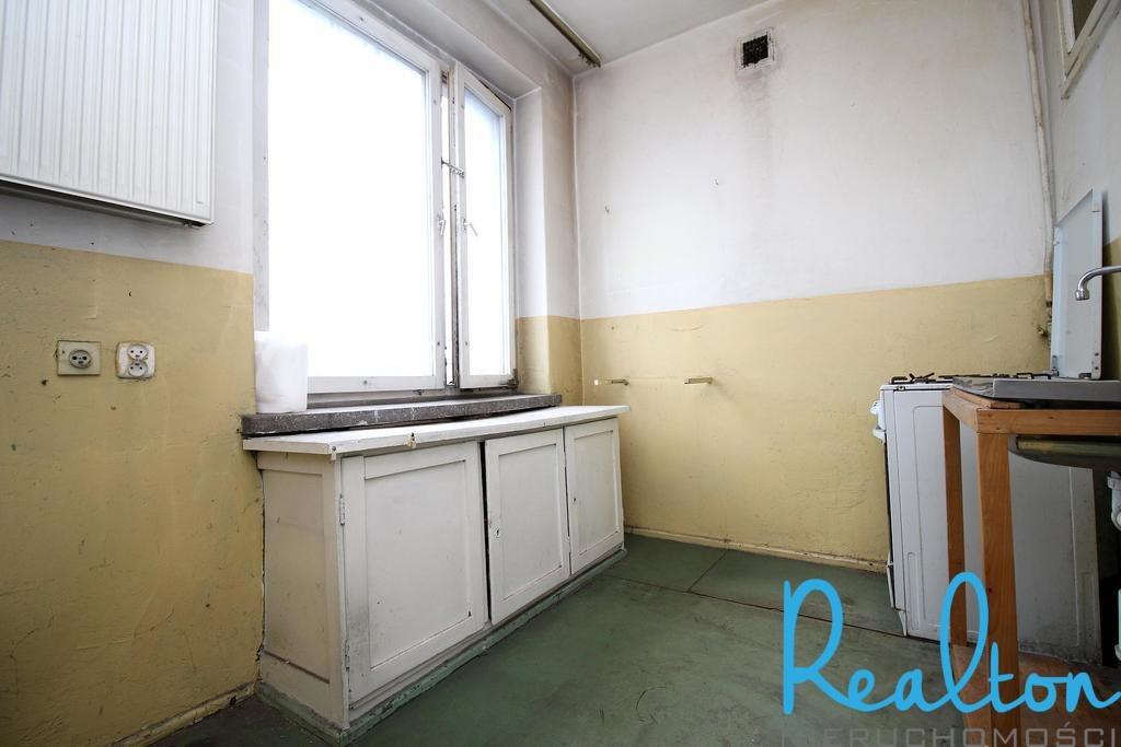 Mieszkanie dwupokojowe na sprzedaż Katowice, Koszutka, al. Wojciecha Korfantego  36m2 Foto 3