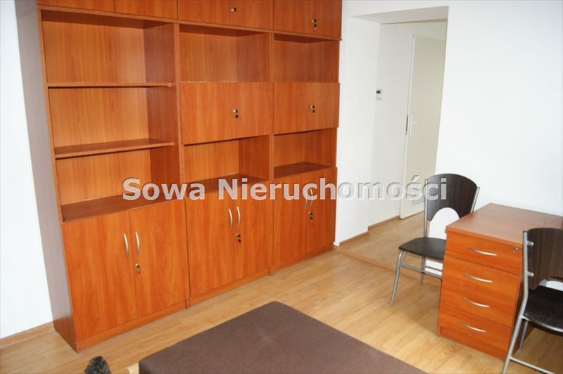 Mieszkanie trzypokojowe na wynajem Wałbrzych  40m2 Foto 3