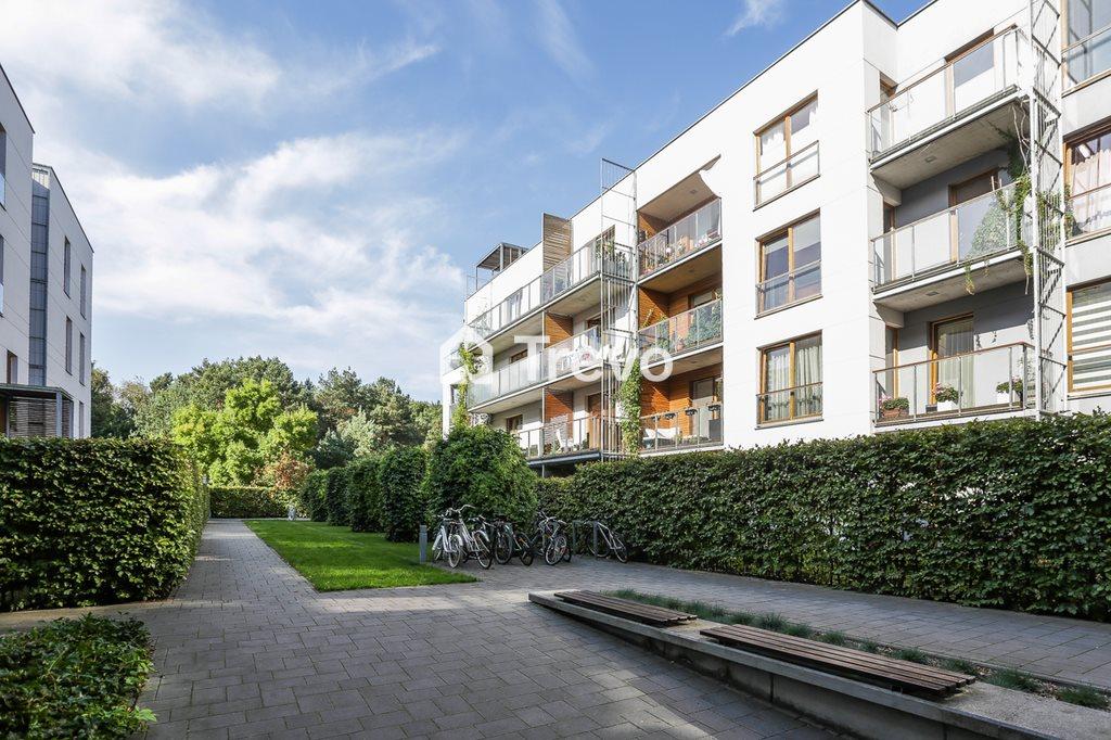 Mieszkanie czteropokojowe  na sprzedaż Gdańsk, Brzeźno, Nadmorski Dwór  125m2 Foto 1