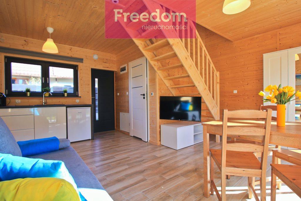 Dom na sprzedaż Jantar, Gdańska  43m2 Foto 4