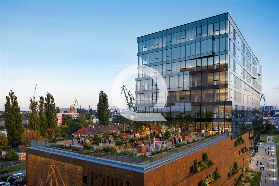 Lokal użytkowy na wynajem Gdańsk, Młyniska  375m2 Foto 2