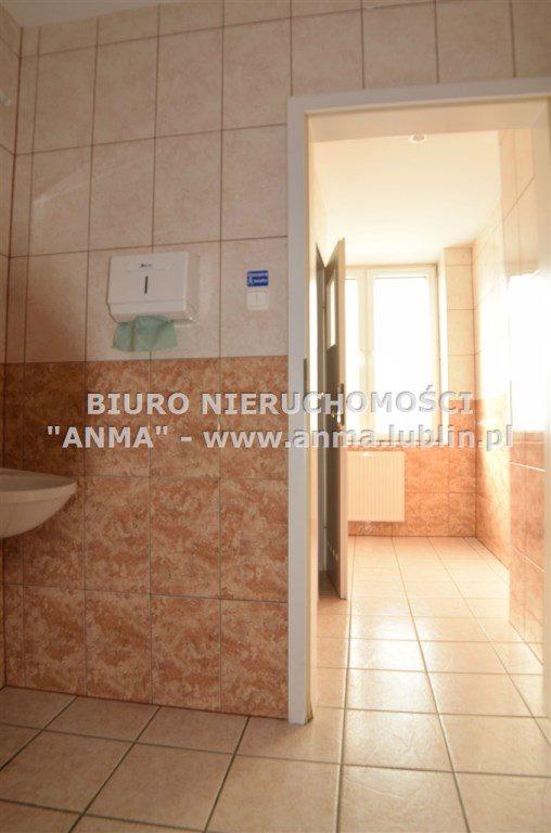 Lokal użytkowy na wynajem Lublin, Wrotków  34m2 Foto 9