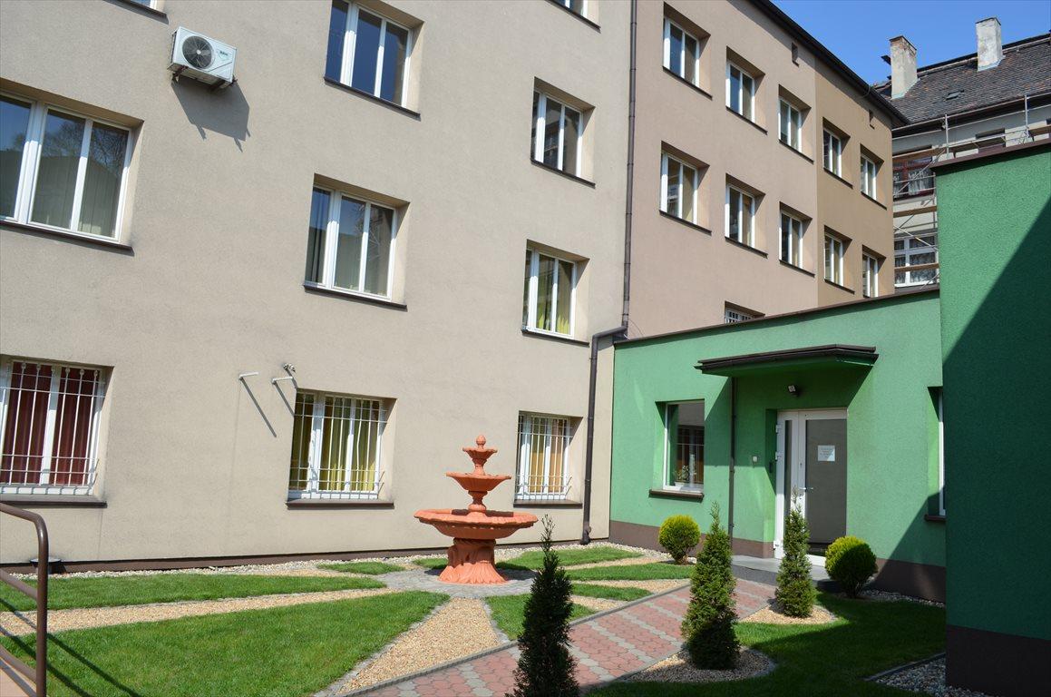 Lokal użytkowy na wynajem Bytom, Moniuszki 26A  11m2 Foto 6