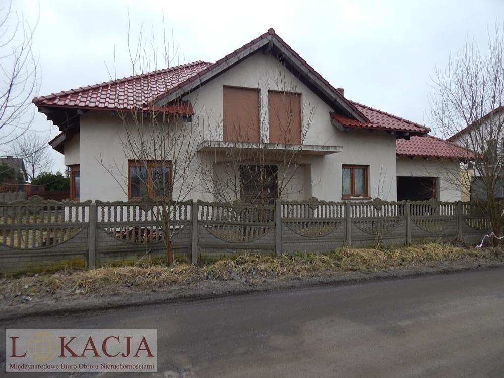 Dom na sprzedaż Kalisz  170m2 Foto 3