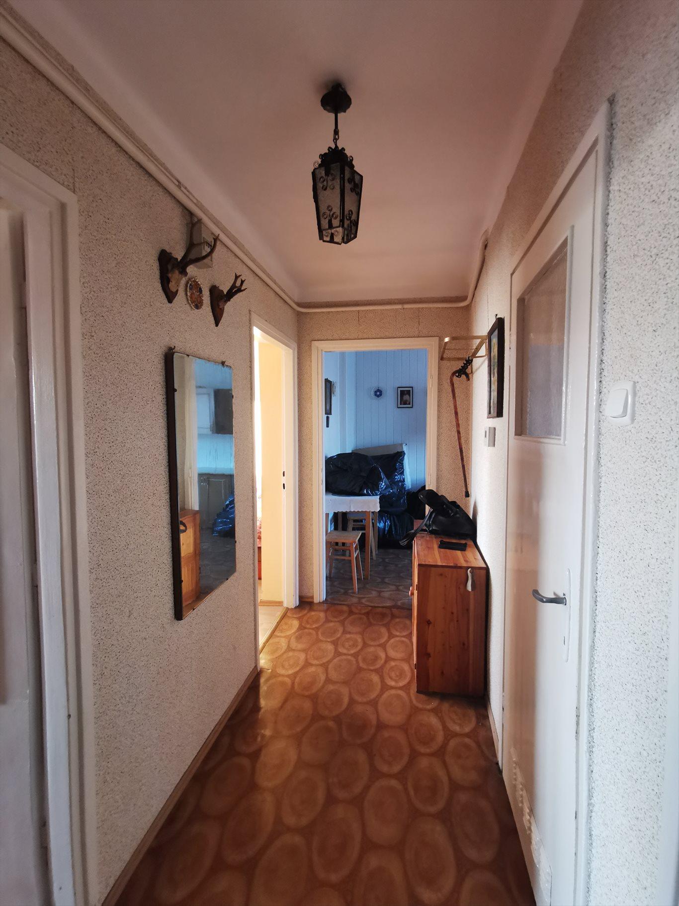 Mieszkanie dwupokojowe na sprzedaż Kraków, Swoszowice, Opatkowice, Jerzego Smoleńskiego  57m2 Foto 5