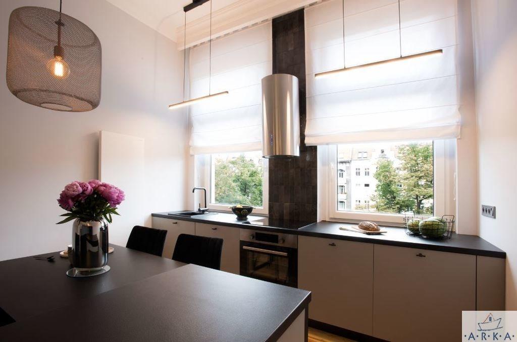 Mieszkanie dwupokojowe na sprzedaż Szczecin, Śródmieście-Centrum, al. Piastów  51m2 Foto 1
