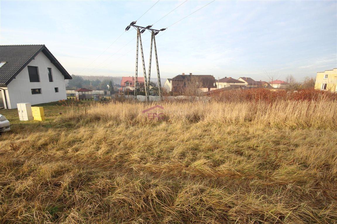 Działka budowlana na sprzedaż Jaworzno, Jeleń Łęg, Zwycięstwa  1000m2 Foto 4