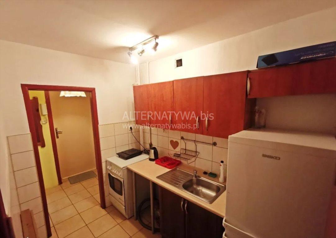Mieszkanie dwupokojowe na sprzedaż Poznań, Wilda, Wilda, Dolina  29m2 Foto 4