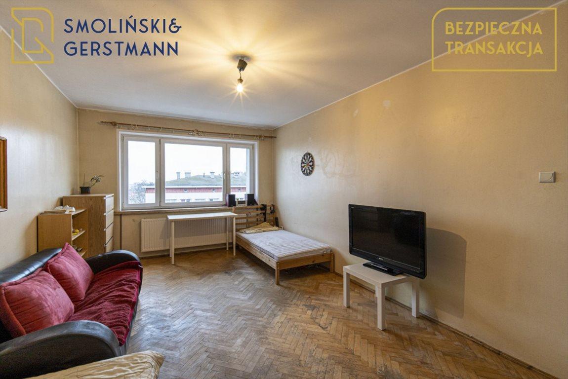 Mieszkanie trzypokojowe na sprzedaż Gdynia, Grabówek, Morska  68m2 Foto 3