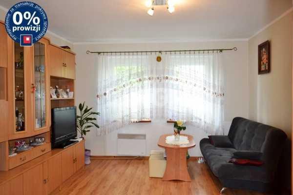 Mieszkanie trzypokojowe na sprzedaż Bolesławiec, A.E.Fieldorfa  63m2 Foto 1