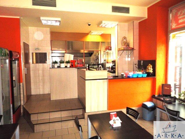 Lokal użytkowy na sprzedaż Szczecin, Centrum  62m2 Foto 1