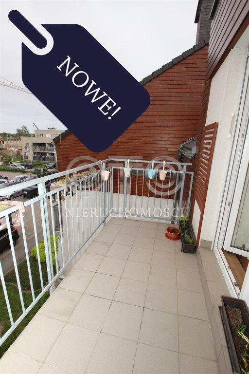 Mieszkanie dwupokojowe na sprzedaż Wrocław, Psie Pole, Zakrzów, Zatorska  53m2 Foto 4