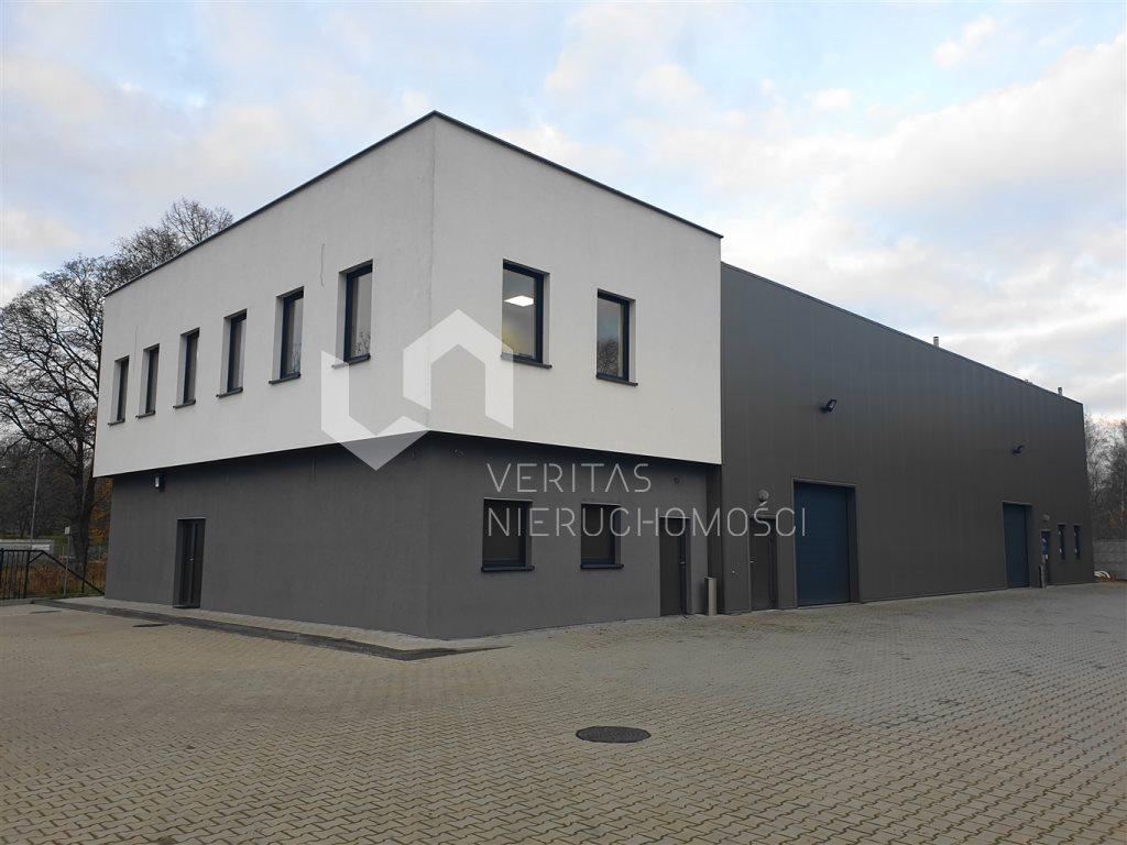 Lokal użytkowy na sprzedaż Chorzów, Chorzów II  537m2 Foto 1