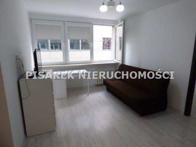 Mieszkanie trzypokojowe na wynajem Warszawa, Mokotów, Wierzbno, al. Niepodległości  49m2 Foto 8