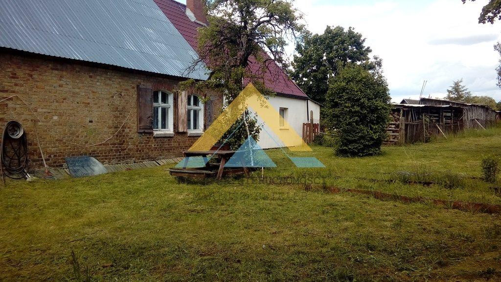 Dom na sprzedaż Dominikowo  60m2 Foto 3