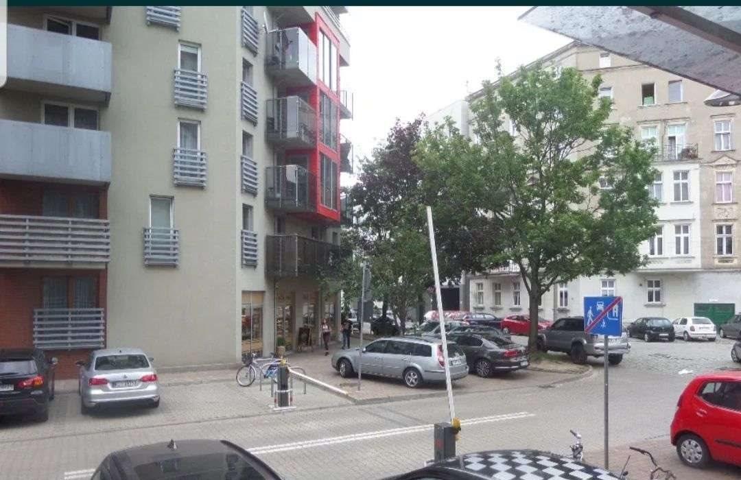 Mieszkanie dwupokojowe na sprzedaż Wrocław, pochyla, pochyla, Pochyła  52m2 Foto 3