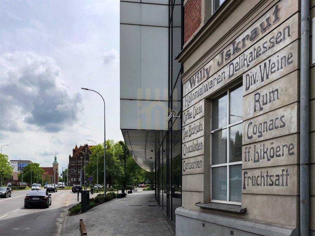 Lokal użytkowy na wynajem Gdańsk, Śródmieście, Jana z Kolna  278m2 Foto 7