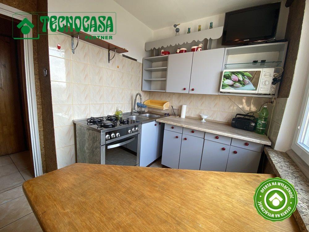 Mieszkanie trzypokojowe na wynajem Kraków, Bieżanów-Prokocim, Prokocim, Facimiech  48m2 Foto 9