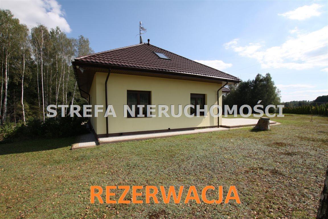 Dom na sprzedaż Liciążna  207m2 Foto 2