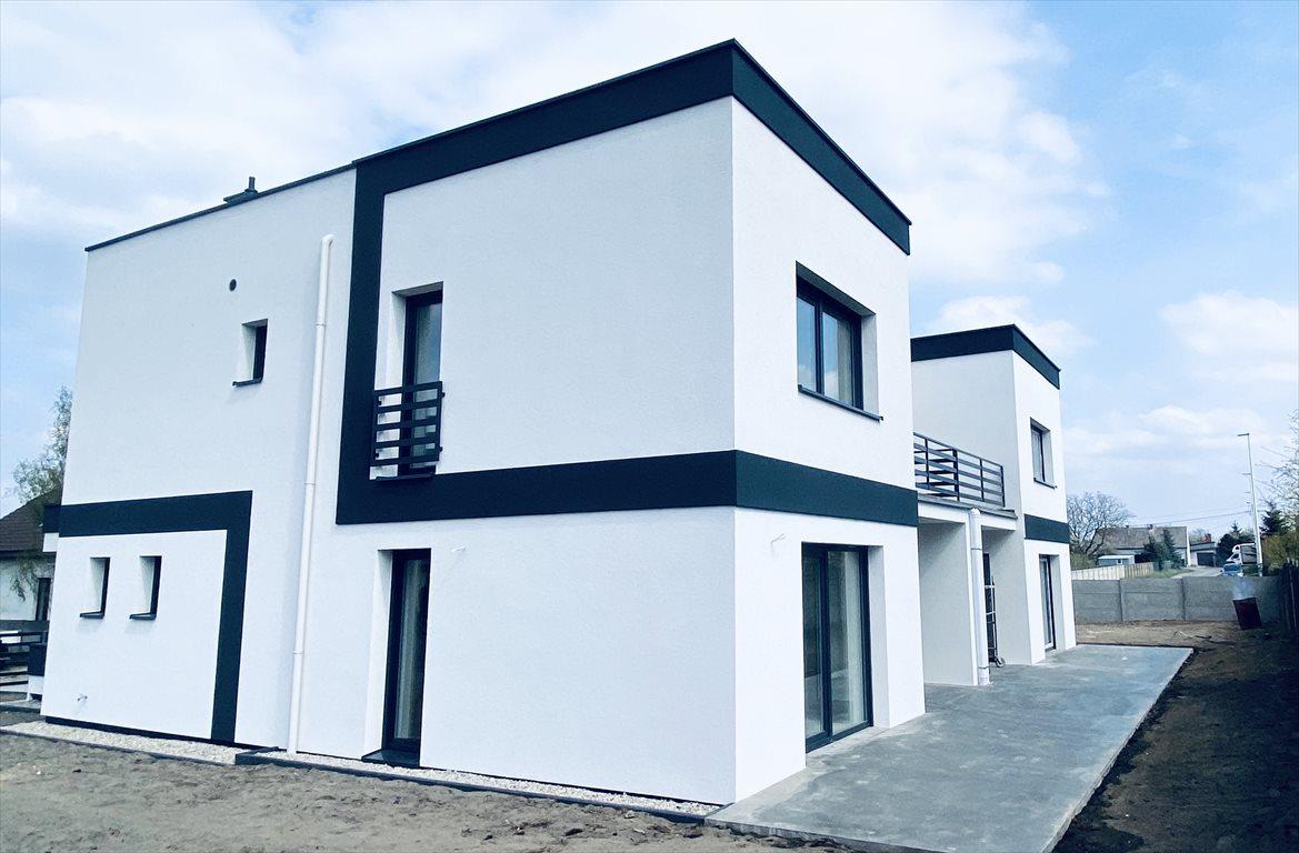 Dom na sprzedaż Ostrów Wielkopolski, Pruślin, Azaliowa 30  168m2 Foto 9