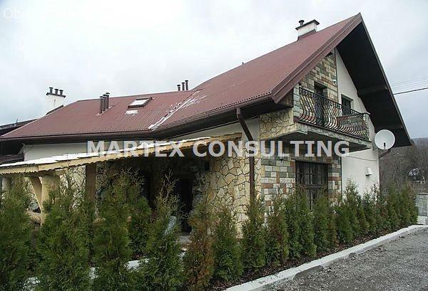 Dom na sprzedaż Brenna  682m2 Foto 1