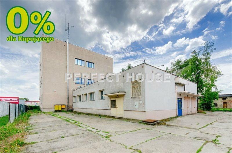 Lokal użytkowy na sprzedaż Kościan  1814m2 Foto 2