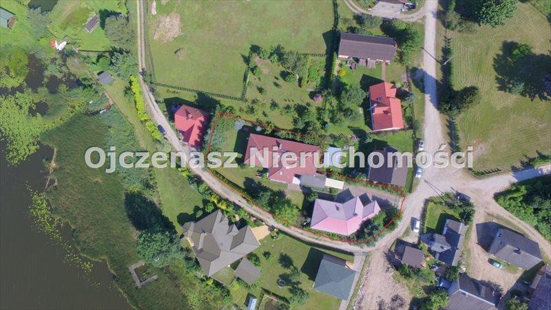 Lokal użytkowy na sprzedaż Sępólno Krajeńskie, Lutówko  500m2 Foto 7