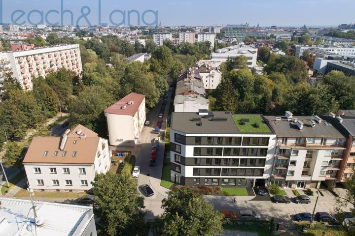 Lokal użytkowy na wynajem Kraków, Krowodrza, Kawiory  137m2 Foto 5
