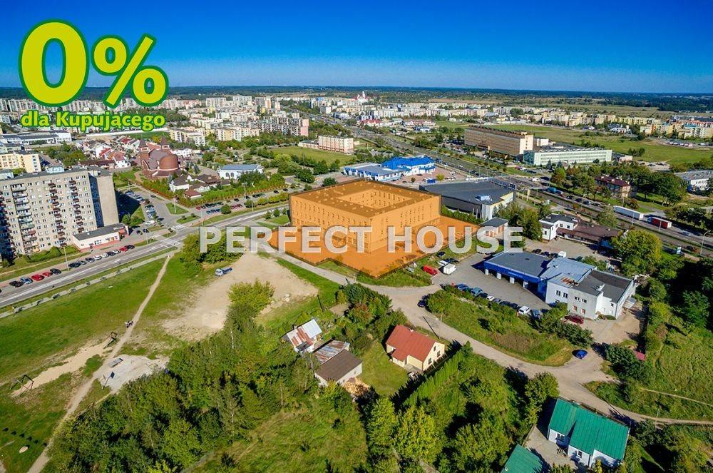 Lokal użytkowy na sprzedaż Suwałki  5440m2 Foto 1