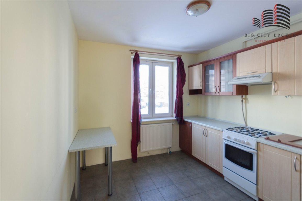 Mieszkanie trzypokojowe na sprzedaż Turka, Jaworowa  64m2 Foto 2