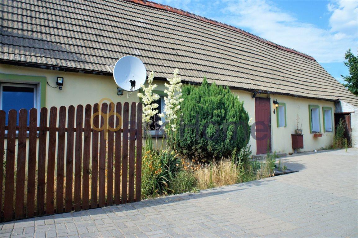 Dom na sprzedaż Zielona Góra, Stary Kisielin  90m2 Foto 1