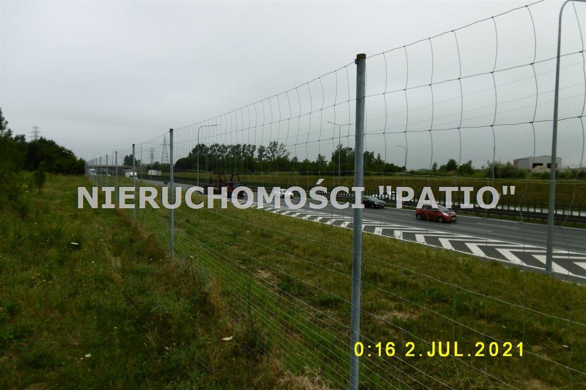 Działka inwestycyjna pod dzierżawę Komorniki  2707m2 Foto 8