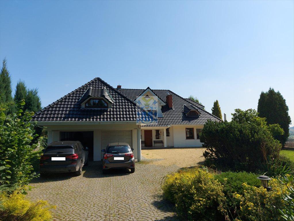 Dom na wynajem Pękowice  393m2 Foto 1