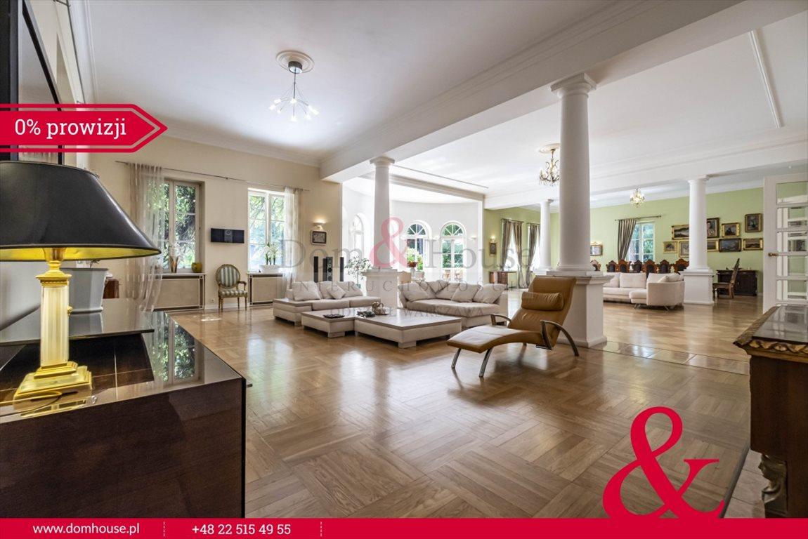 Dom na sprzedaż Konstancin-Jeziorna  1530m2 Foto 7