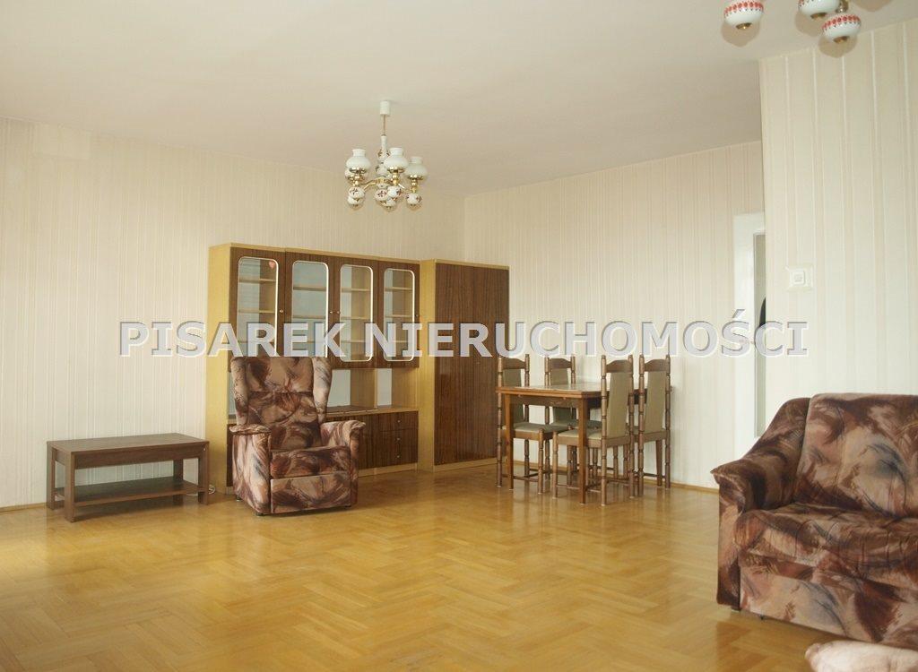 Mieszkanie trzypokojowe na wynajem Warszawa, Ursynów, Imielin, Miklaszewskiego  74m2 Foto 2