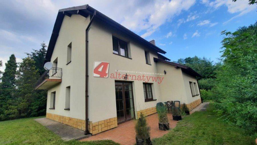 Dom na sprzedaż Wola Rzędzińska  230m2 Foto 2