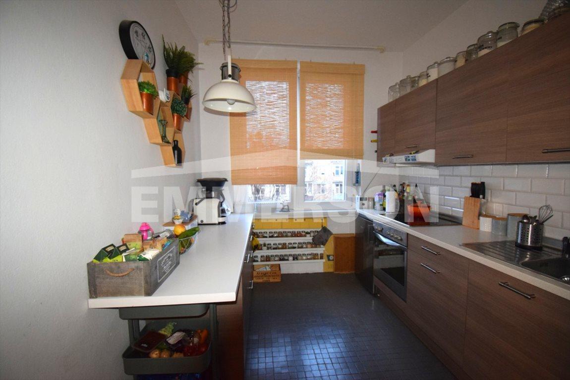 Mieszkanie dwupokojowe na sprzedaż Wrocław, Stare Miasto, Iwana Pawłowa  53m2 Foto 11