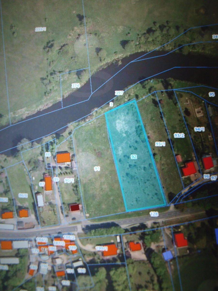 Działka inwestycyjna na sprzedaż Góra nad Notecią, 181  4800m2 Foto 2