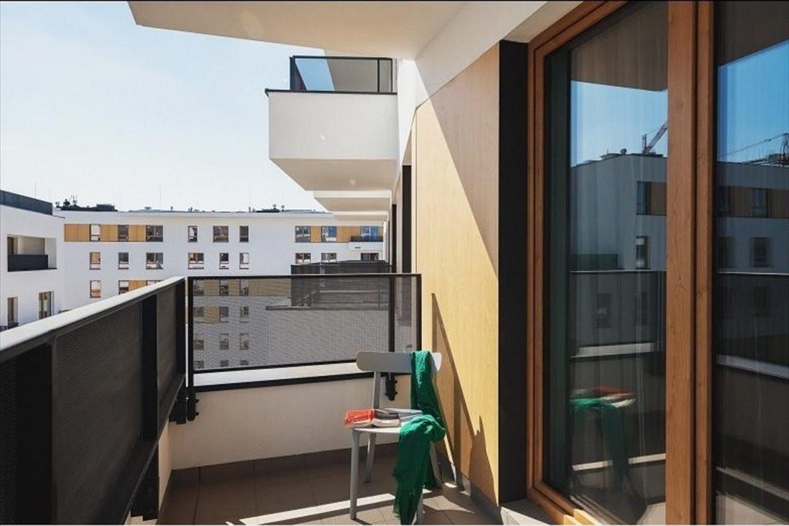 Mieszkanie dwupokojowe na sprzedaż Warszawa, Mokotów, Służewiec, Komputerowa  43m2 Foto 7