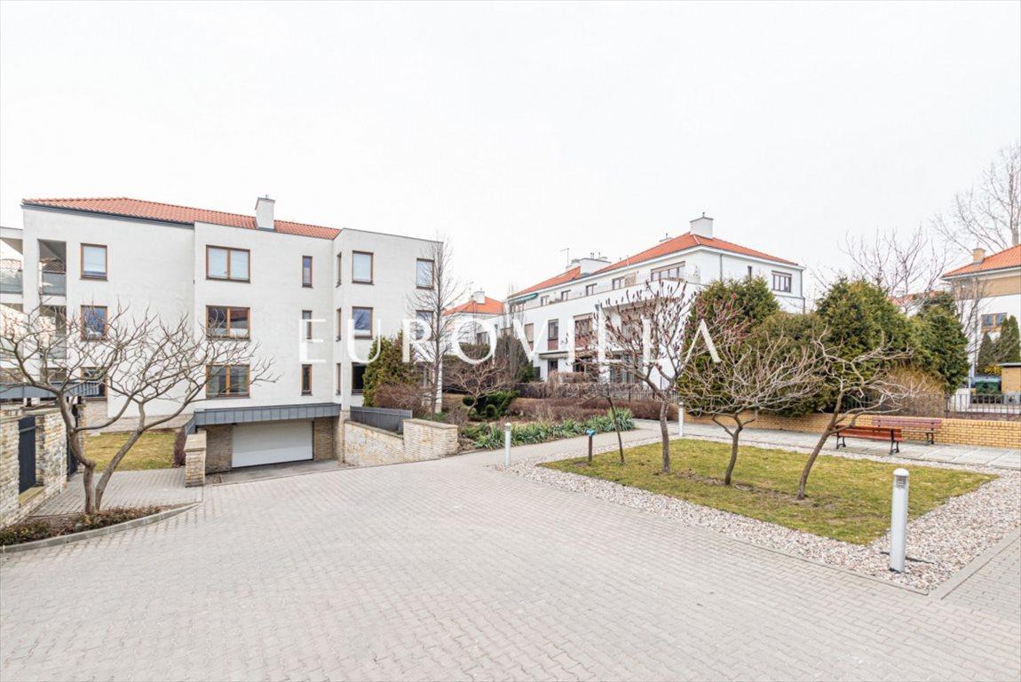 Mieszkanie czteropokojowe  na sprzedaż Warszawa, Wilanów, Syta  113m2 Foto 12
