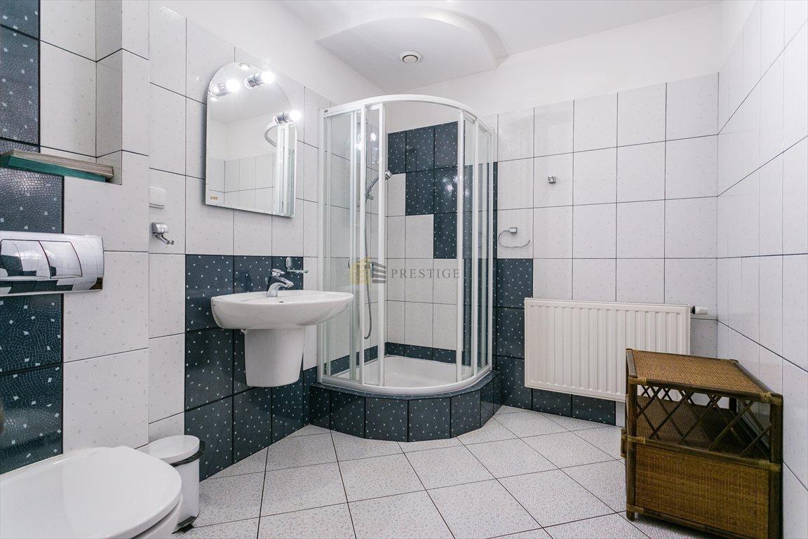 Dom na wynajem Warszawa, Mokotów, Sadyba  300m2 Foto 13
